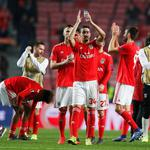 Europa League - Round of 32 Second Leg - Benfica v Galatasaray