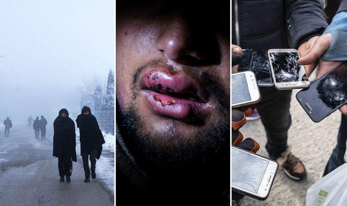 EUROPSKA KOMISIJA REAGIRALA NA IZVJEŠĆE O HRVATSKOJ POLICIJI 'Ozbiljno shvaćamo navode Amnesty Internationala'