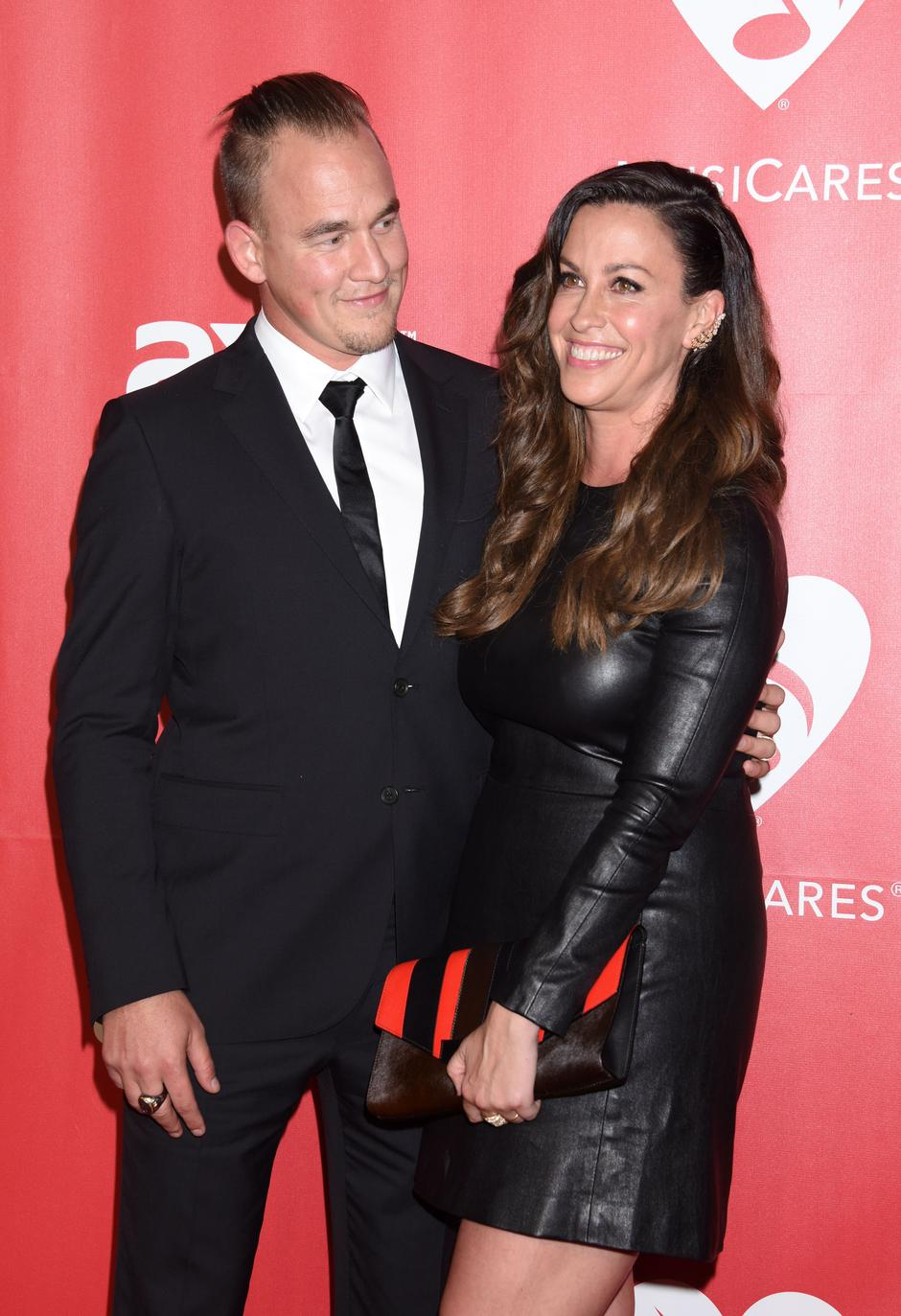 2015 MusiCares Person Of The Year - Arrivals | Autor: Tammie Arroyo/Press Association/PIXSELL
