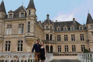 Mladi par svu ušteđevinu uložio u obnovu renesansnog dvorca