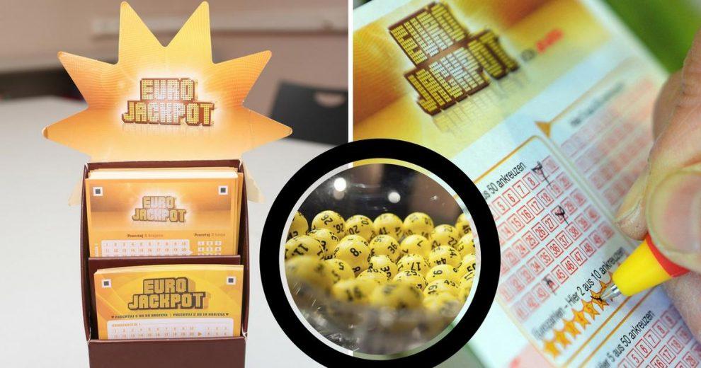 Sretni igrač iz Švedske osvojio Eurojackpot, dobio 369 mil. kn