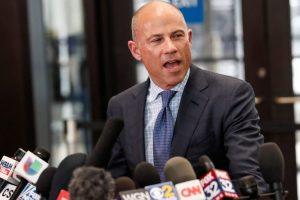 Uhićen Michael Avenatti, odvjetnik protiv Trumpa, zbog pokušaja iznude od Nikea