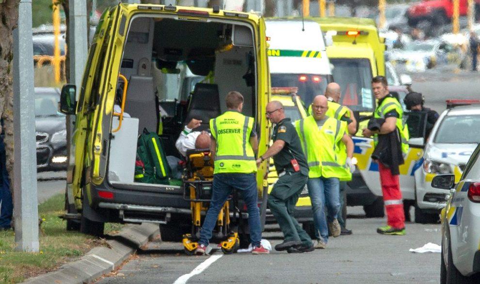 POVJERENIK EUROPSKE KOMISIJE ZA SIGURNOST 'Napad kakav se dogodio na Novom Zelandu mogao bi se dogoditi i u EUropi'