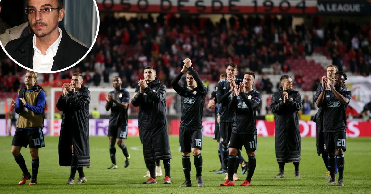 'Transfer More bit će sjajan, a gdje su Šunjić, Gojak, Majer...'