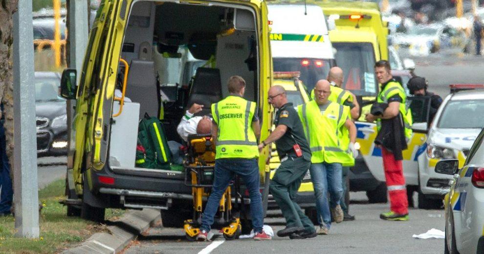 Maskirani napadač pucao je po džamijama: Najmanje 9 mrtvih
