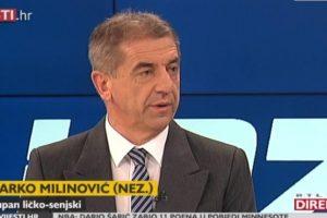 Milinović: Dalić me iznenadio, ja navijam za reprezentaciju...