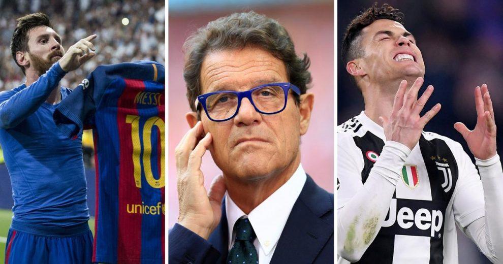 'Cristiano je šampion, ali nije genij kao Messi ili Maradona'