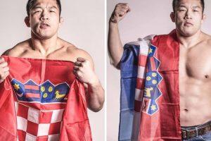 Satoshi Ishii pobjedom debitirao u KSW-u, Aleksandar Ilić brutalno nokautirao Damiana Janikowskog