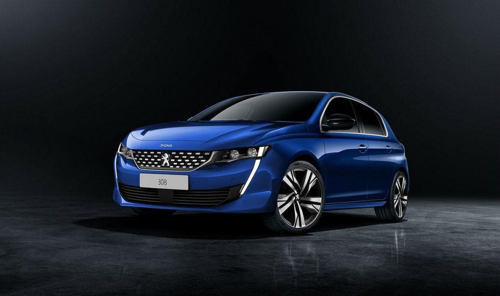 RENDER: Ovako bi mogao izgledati novi Peugeot 308 koji će se dogodine boriti za kupce s VW Golfom VIII!