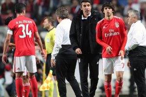 Bruno Lage: Pritisnuli smo Dinamo
