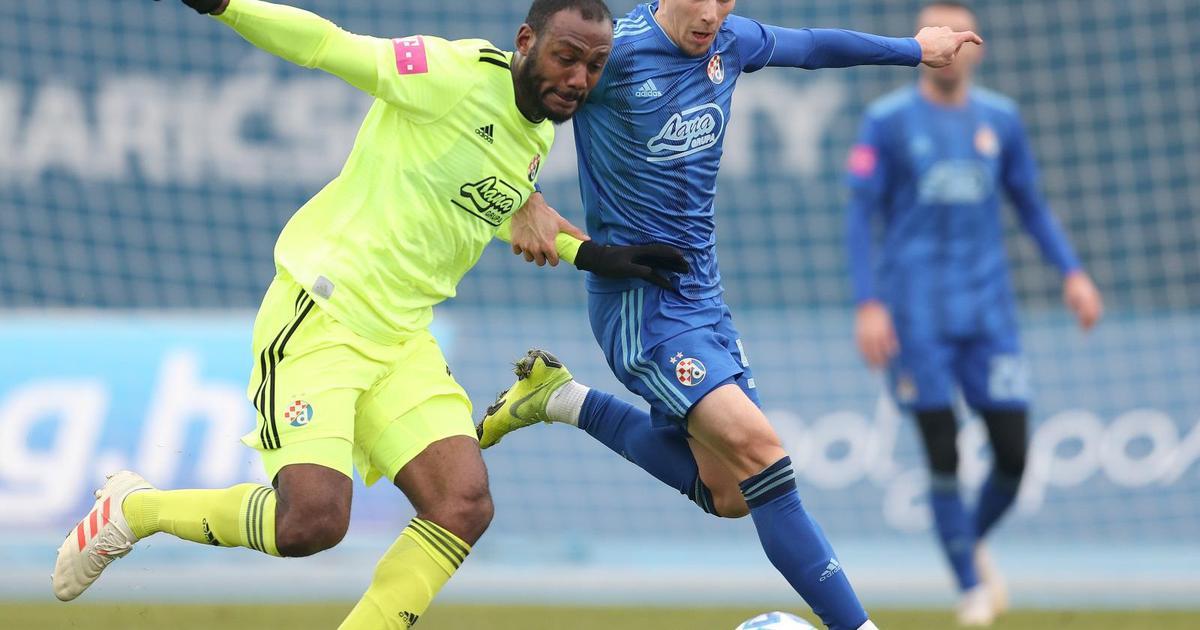Dinamo uoči Benfice vježbao penale, Theophile nije trenirao