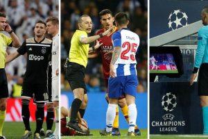 Uefa objasnila sporne odluke iz LP-a: Naši suci nisu pogriješili!