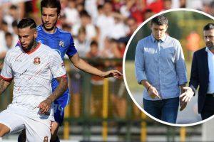 Gorica dočekuje Dinamo u HNL-u; Nenad Bjelica najavio susret