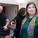 Zagreb: Ministrica Žalac o Mercedesu koji je, kako tvrdi, od njenih roditelja