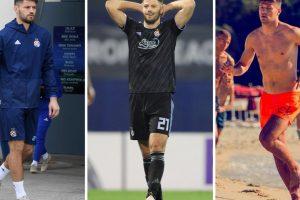Bruno Petković najzgodniji nogometaš Dinama, izabrale novinarke 24sata