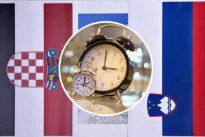 Oni žele zimsko, a mi ljetno: U Sloveniji ćemo pomicati sat?
