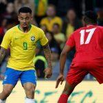 Brazil bez Neymara nije uspio slomiti slabašne Panamce....