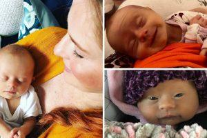 'Bila sam shrvana kada su rekli da mi dijete ima sindrom Down'