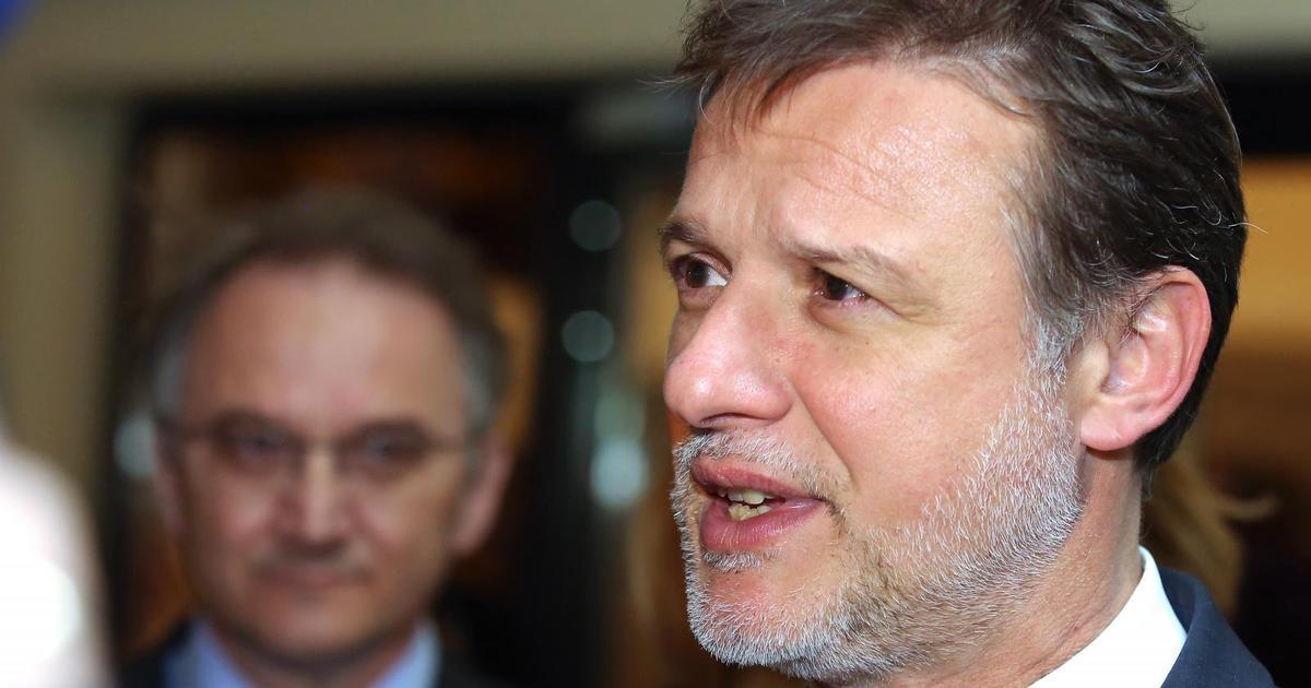 Jandroković s biskupima zbog Bleiburga: Nastavak dogovora