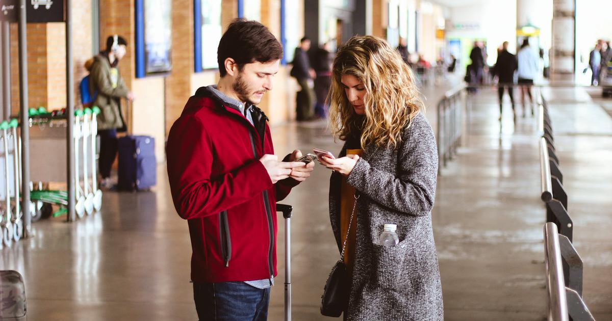 Aplikacije za dijeljenje troškova sve popularnije na putovanjima