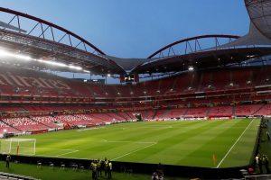 Počele prijave za gostovanje u Lisabonu (Benfica - Dinamo)