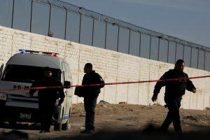 Meksičkog novinara ubili su u kući blizu američke granice
