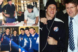 Davor Bukovina: Moje 22 godine u Dinamu: Ma bio sam i Prosinečki i Bišćan...