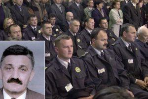 MISTERIJ ATENTATA NA DOMINISTRA POLICIJE FEDERACIJE BiH Ni 20 godina nakon ubojstva ne zna se ni tko je ubio ni tko je naručio ubojstvo Joze Leutara