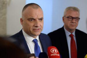 SOA od kolega iz BiH traži objašnjenje Mektićevih optužbi da vrbuje selefije kako bi potvrdila optužbe predsjednice RH o tisućama islamista u BiH