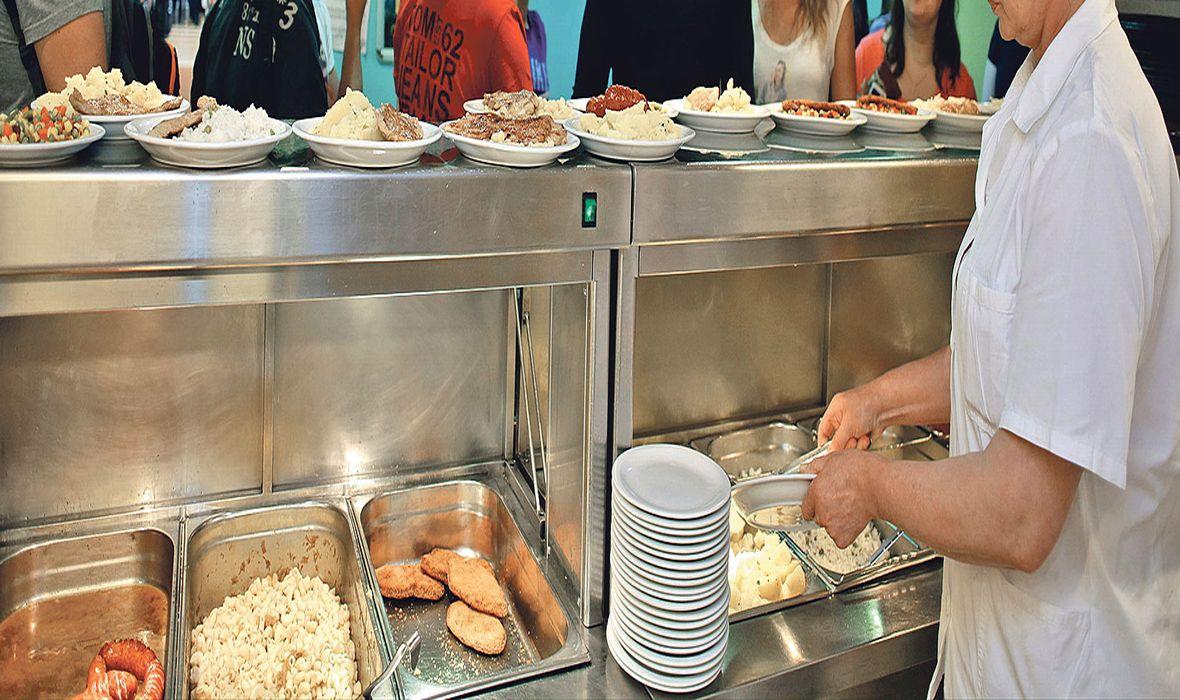 U Čakovcu otvoren studentski restoran za više od 1500 studenata