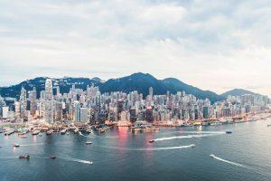 POVIJESNI PROJEKT NAKON KOJEGA HONG KONG NEĆE VIŠE BITI ISTI Kreće megainvesticija koja će potpuno promijeniti vizuru grada: 'Dubai se može sakriti'