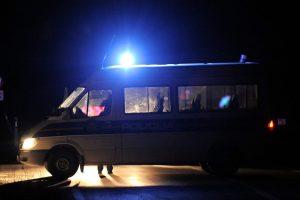 UŽAS NA JADRANSKOJ MAGISTRALI KOD PRIMOŠTENA Auto sletio s ceste, na mjestu poginula mlada vozačica (20), njezina suputnica završila u bolnici