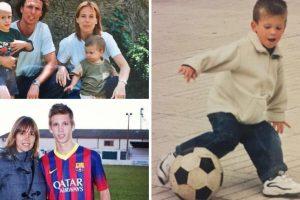 Miguel Olmo, otac Danija Olma, nogometaša Dinama: I za klub i za Danija najbolje je da ode ovo ljeto