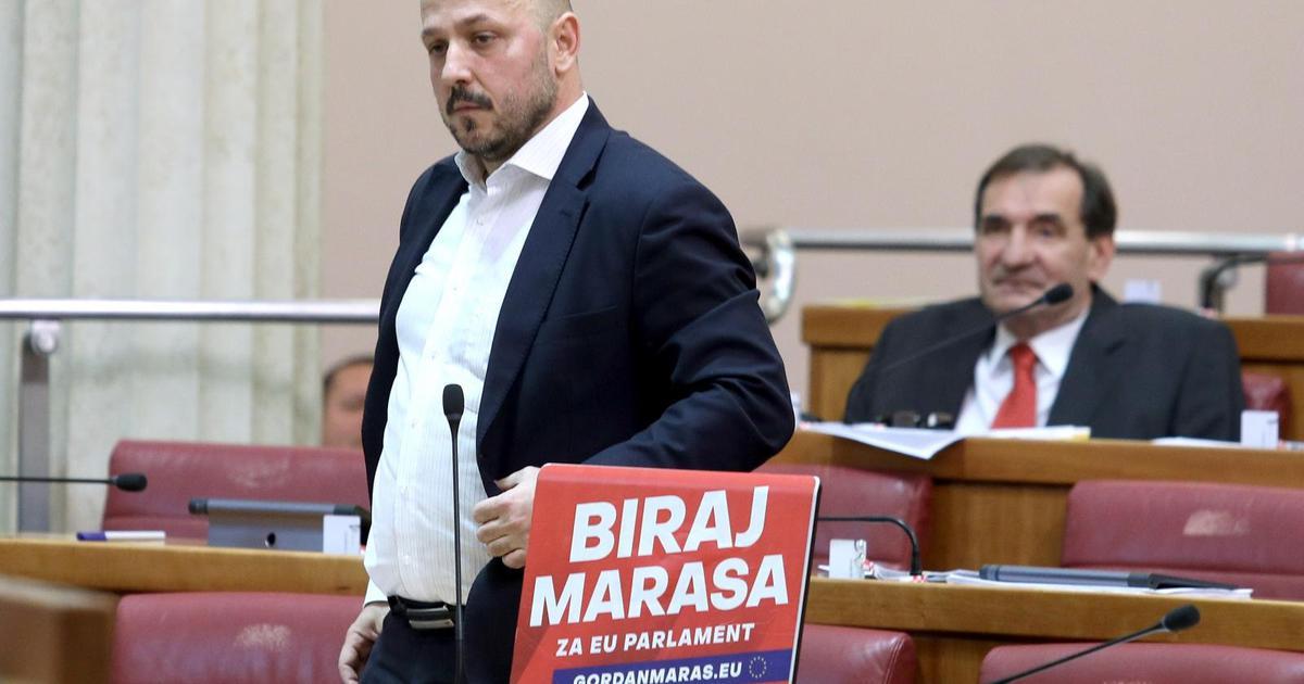 'Gordan Maras kontinuirano krši pravila izborne promidžbe'