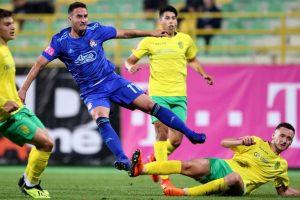 Dinamo na gostovanju kod Istre već danas može osvojiti naslov prvaka