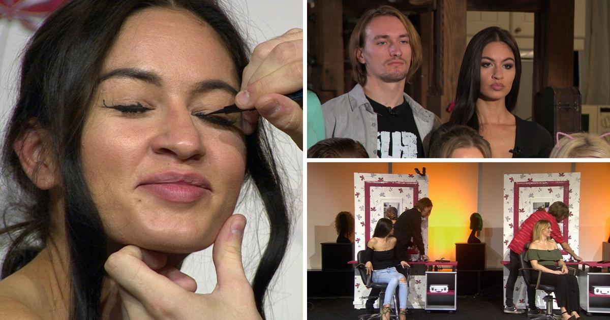 Anton i Doris napustili show zbog frizure: Ovo je malo glupo