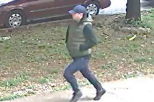 Ubojica mirno šetao ulicom pa izrešetao mladića u Podgorici