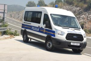 Mladić se potukao s policijskim kadetima: Jedan je u bolnici...