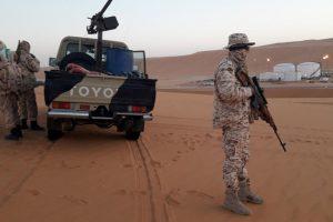 Haftarove snage pripremaju ofenzivu prema zapadu Libije