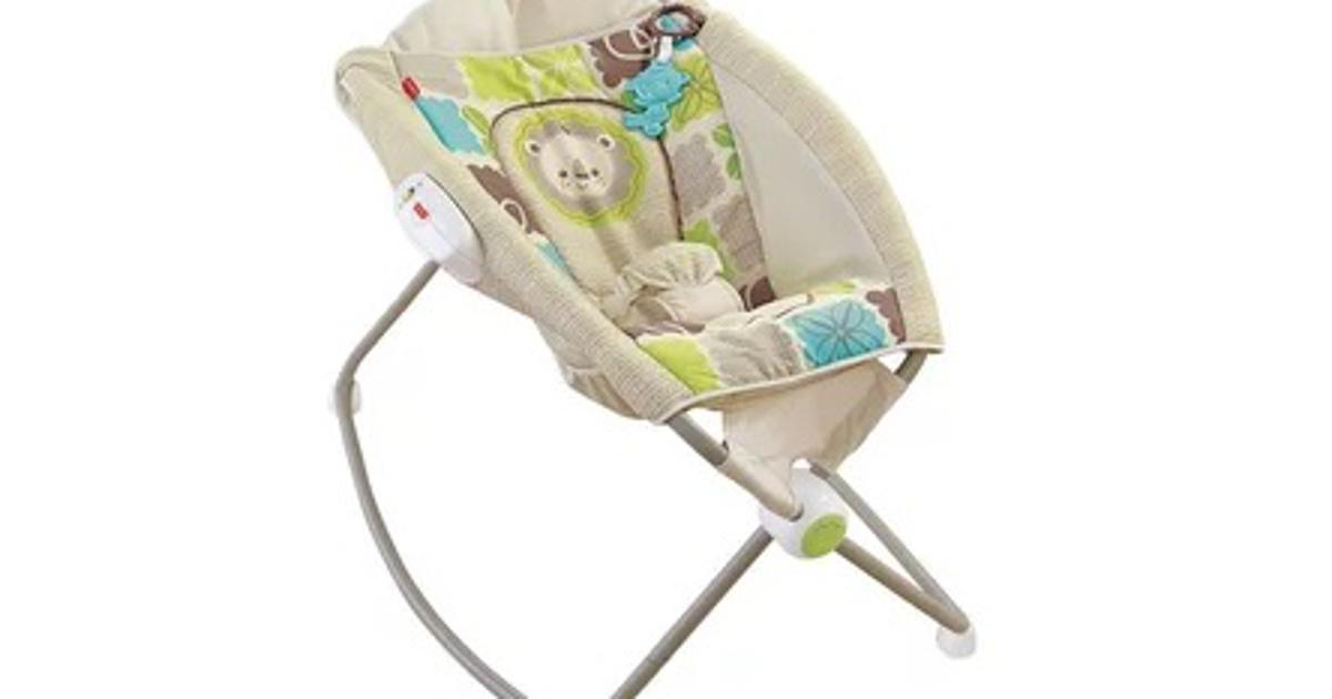 Fisher-Price s tržišta povlači ležaljke zbog smrti dojenčadi