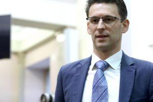 Petrov: U EP želimo zagovarati interese hrvatskog čovjeka