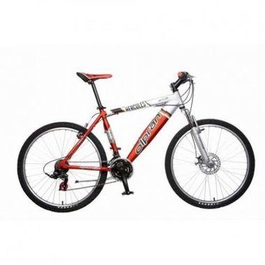 Fotografija bicikla na kakvom je nestao Karlo Kurtanjek