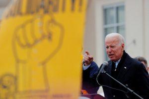 Joe Biden ide u predsjedničku utrku protiv Donalda Trumpa?