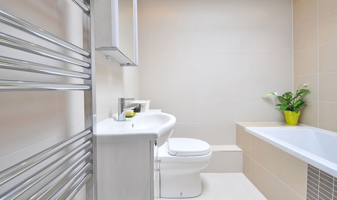 Uređujete malu kupaonicu? Ovo su pravila kojih se morate držati