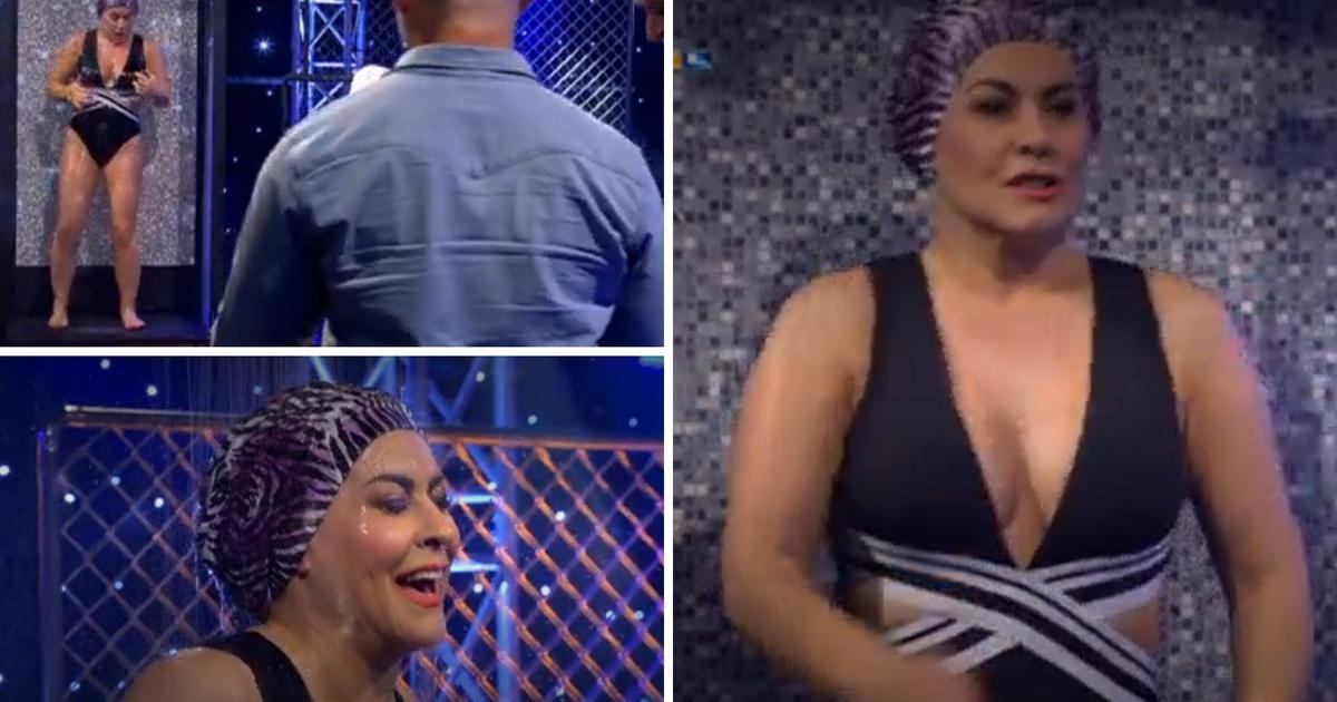 Indira je zapjevala Miroslavu u badiću: 'Izgledaš kao bilderica'