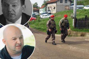 NOVI DETALJI LIKVIDACIJE PODUZETNIKA KOJA JE ZAPANJILA REGIJU U okršaju ubijen i egzekutor s hrvatske tjeralice, njegova žrtva progovara za Jutarnji