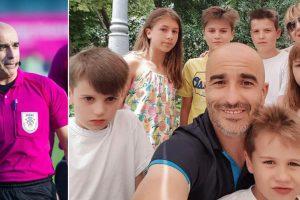 Bruno Marić udomio je troje djece: Dao sam im dom kad su izgubili tatu...