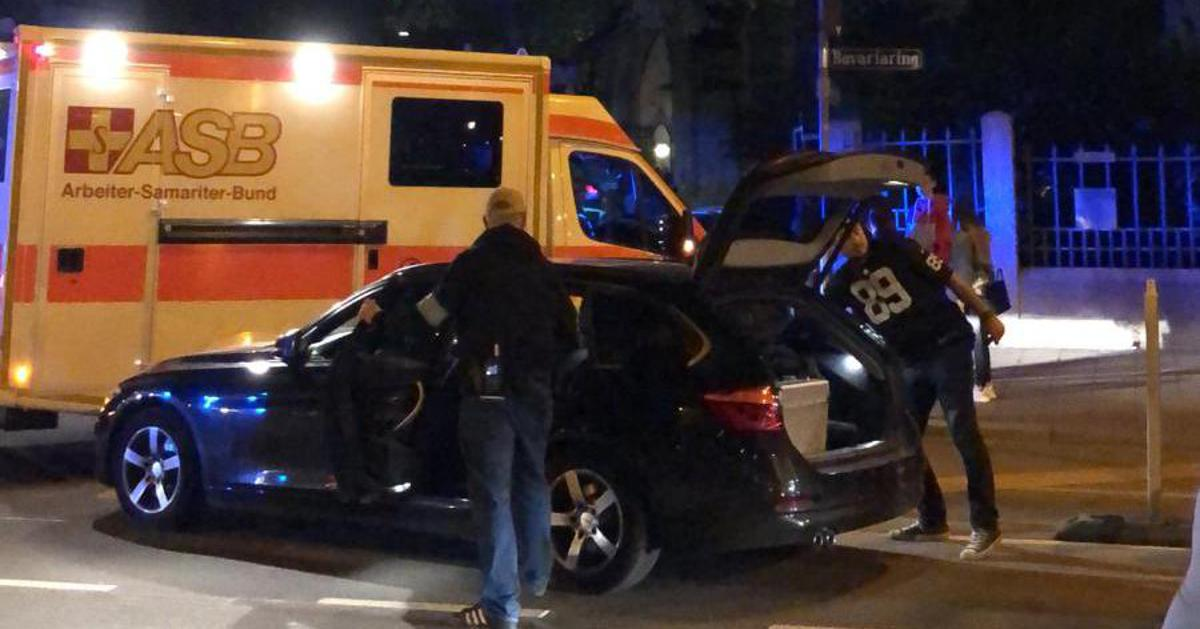 München: Misu na kojoj su bili Hrvati prekinuli zbog petarde