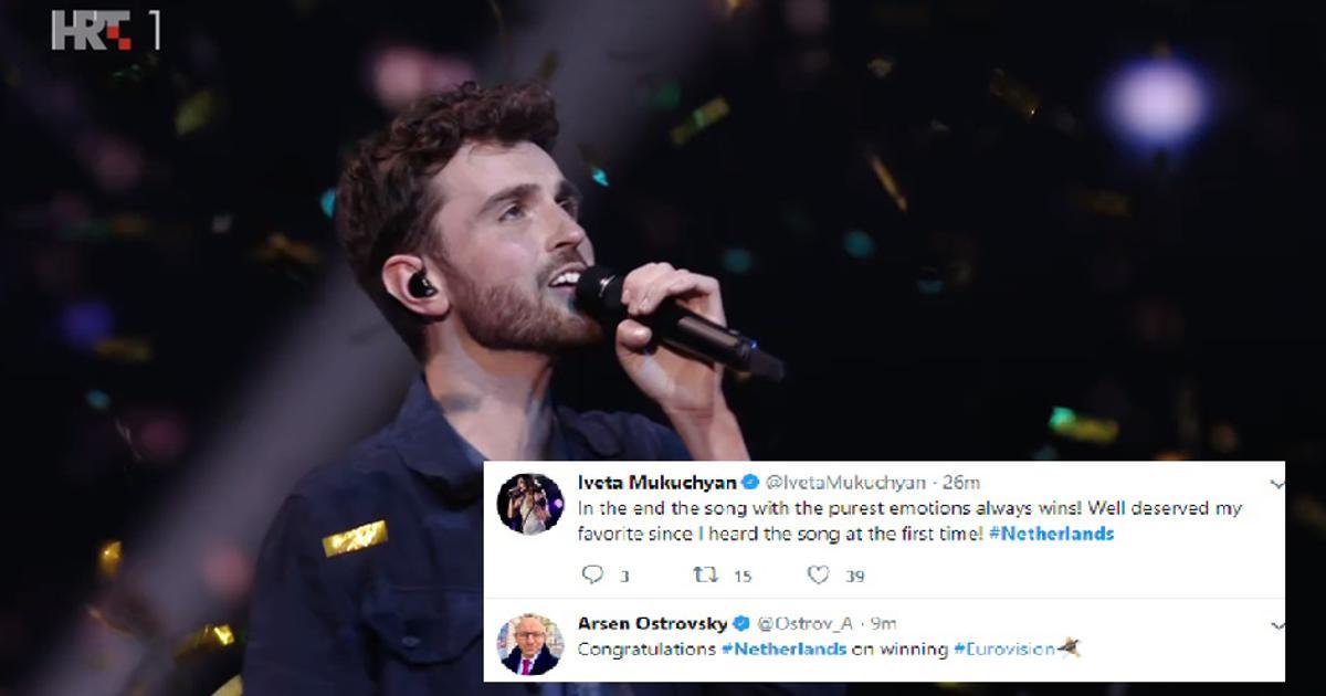 Gledatelji Eurosonga: Pobijedila je kvaliteta, a ne šund i golaći