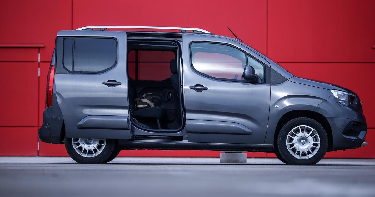 Rijetko koji novi automobil će nuditi više prostora za novac